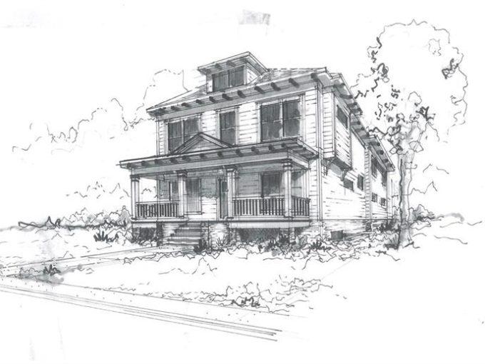 Real Estate - 909 3rd Avenue Decatur