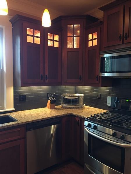 Real Estate - 434 Euclid Terrace Atlanta