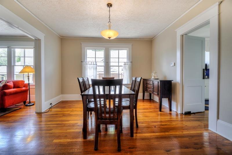 Real Estate - 1084 Austin Avenue Atlanta