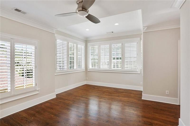 Real Estate - 1578 Morningside Drive Atlanta