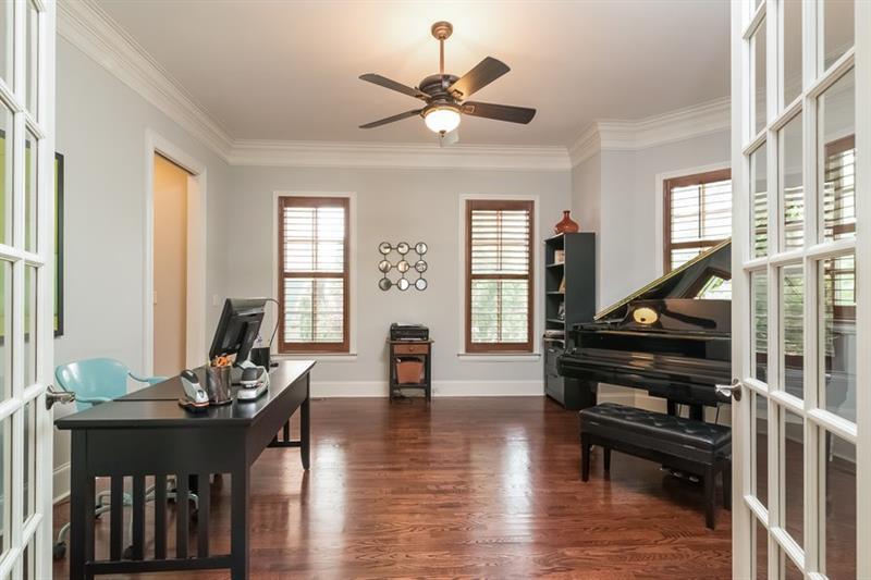 Real Estate - 1173 Amsterdam Avenue Atlanta