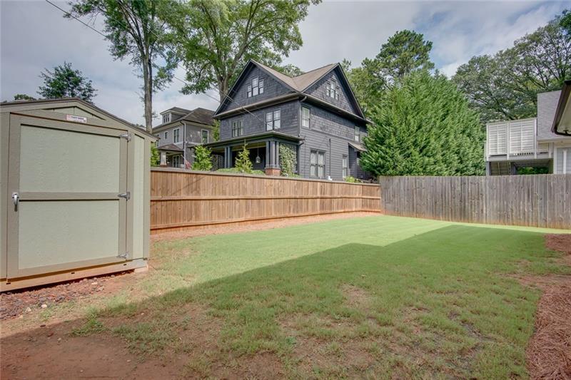 Real Estate - 1129 Adams Street Decatur