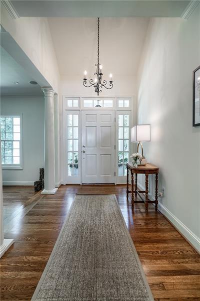Real Estate - 1630 Sussex Road Atlanta