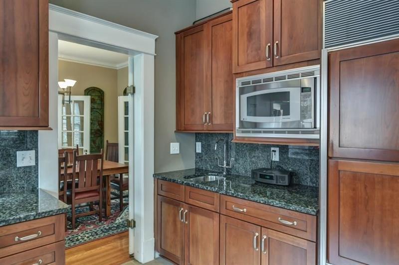 Real Estate - 163 Feld Avenue Decatur
