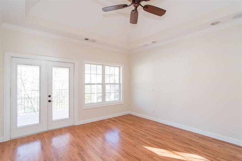 Real Estate - 505 Angier Avenue Atlanta