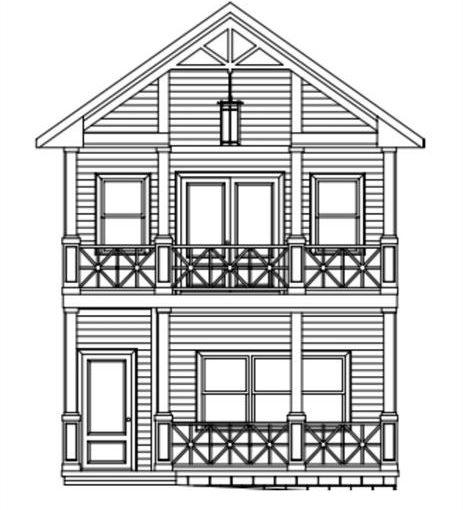 Real Estate - 171 Randolph Street Atlanta
