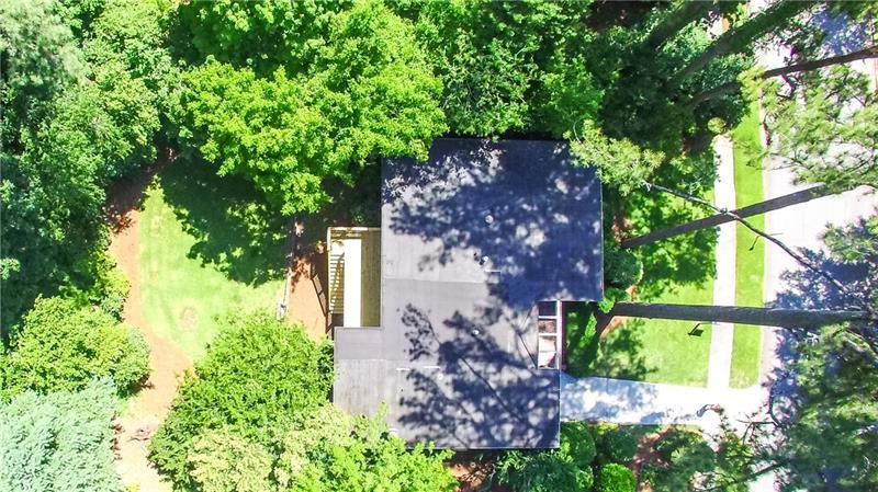 Real Estate - 1364 Springdale Road Atlanta