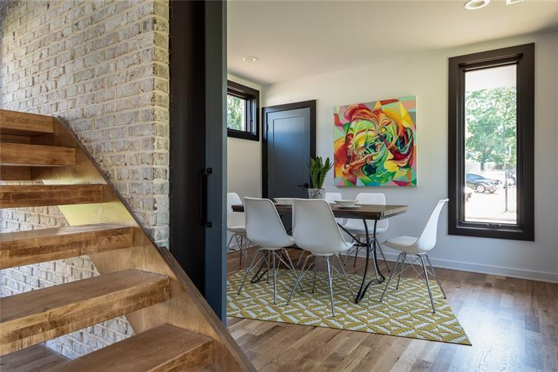 Real Estate - 55 Daniel Street Atlanta