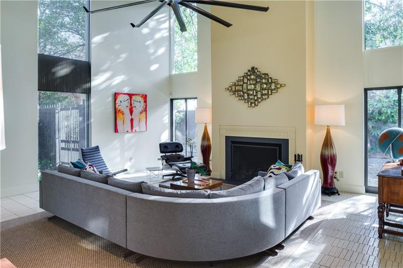 Real Estate - 421 7th Street Atlanta
