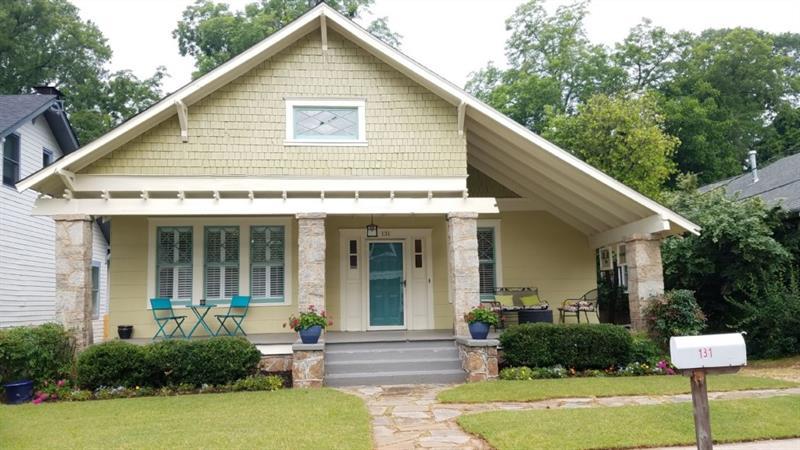 Real Estate - 131 Madison Avenue Decatur