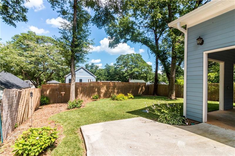 Real Estate - 48 Vinson Drive Atlanta
