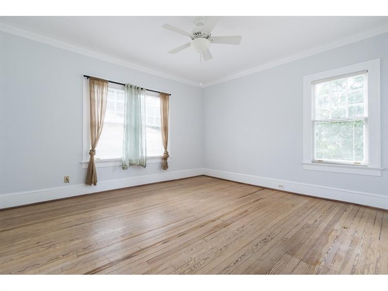 Real Estate - 1131 Briarcliff Place Atlanta