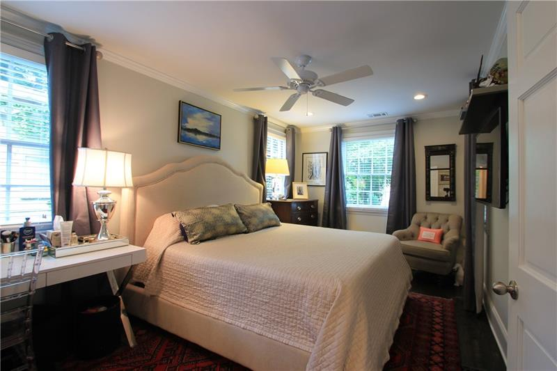 Real Estate - 1270 University Drive Atlanta