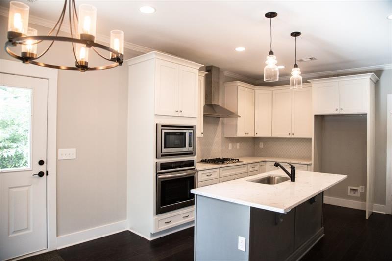 Real Estate - 55 Daniel Avenue Atlanta