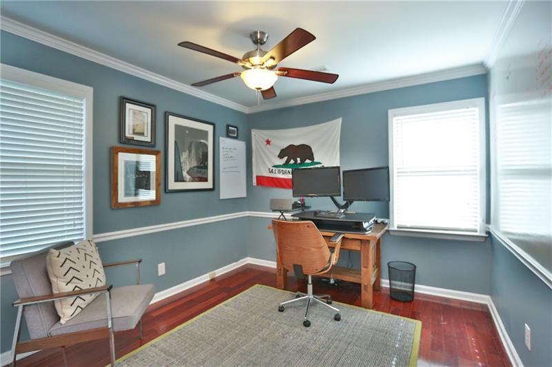 Real Estate - 105 Howell Street Atlanta
