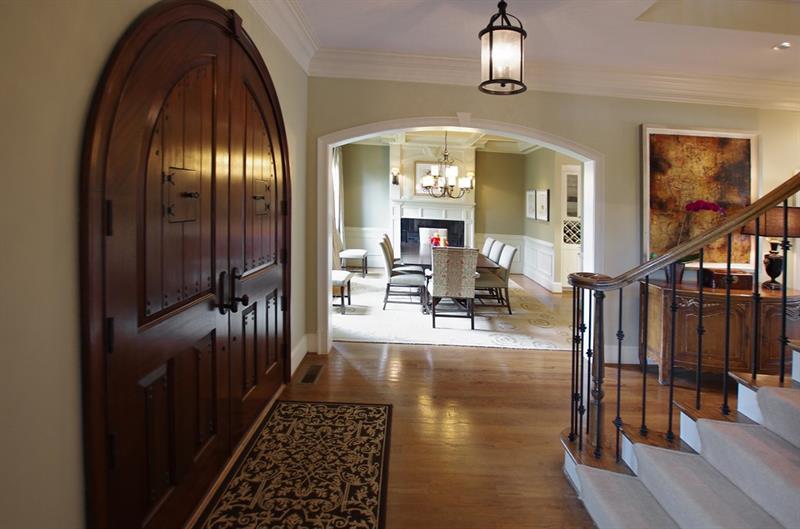 Real Estate - 1818 Windemere Drive Atlanta