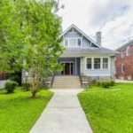 Real Estate - 520 College Avenue Decatur