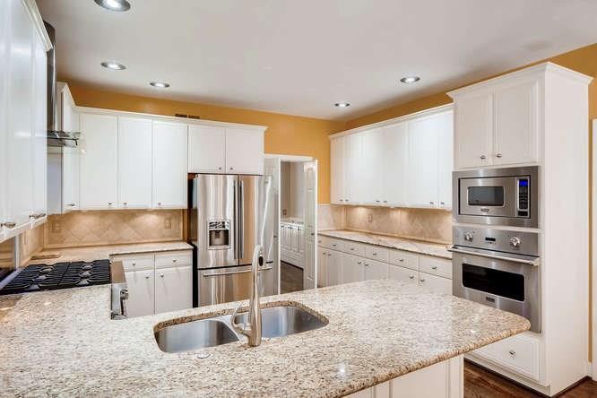 Real Estate - 625 Greystone Park Atlanta