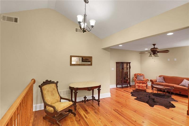 Real Estate - 1288 Euclid Avenue Atlanta