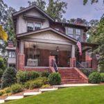 Real Estate - 1804 Meadowdale Avenue Atlanta