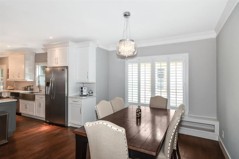 Real Estate - 20 Sanderson Street Atlanta