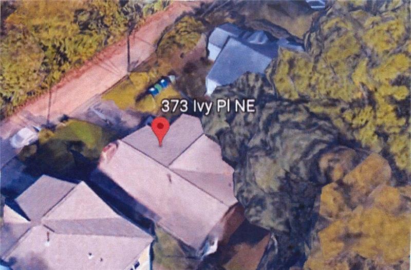 Real Estate - 373 Ivy Place Atlanta