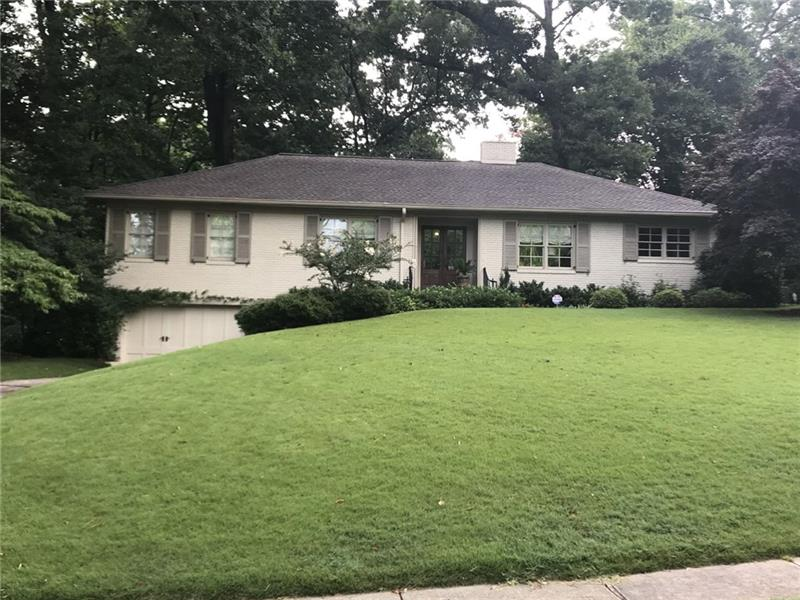 Real Estate - 202 Upland Road Decatur