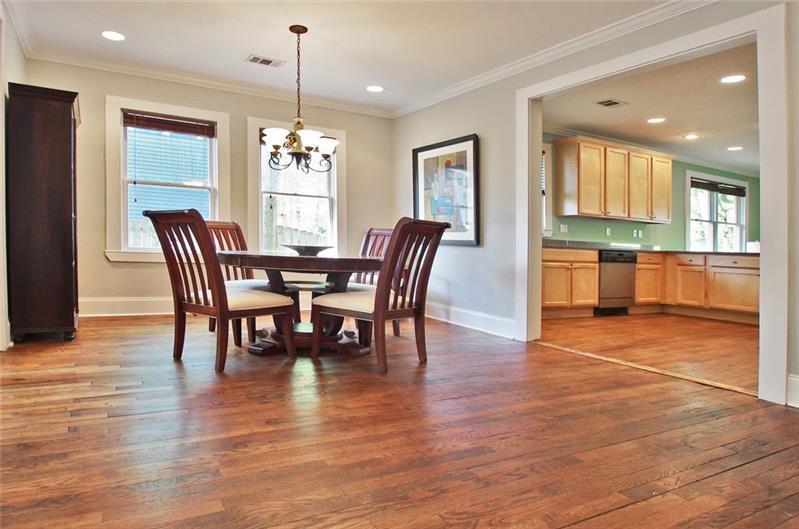 Real Estate - 343 Second Avenue Decatur