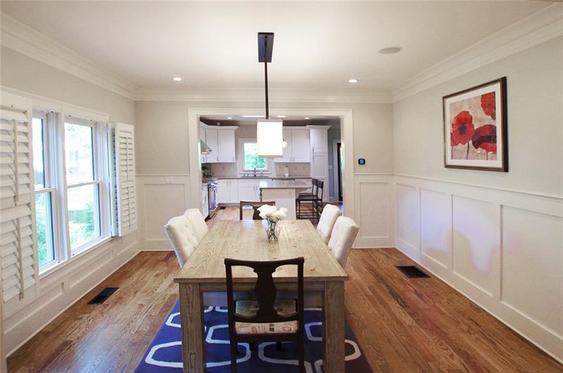 Real Estate - 135 Pharr Road Decatur