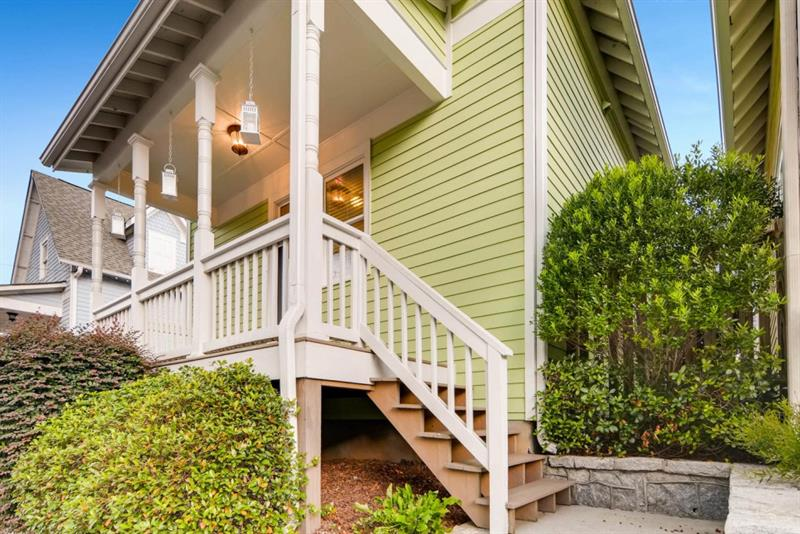 Real Estate - 211 Lampkin Street Atlanta