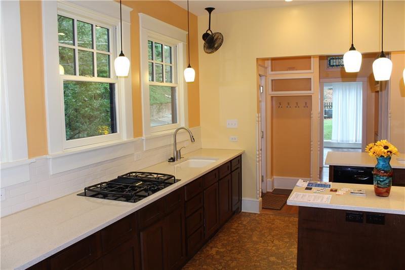Real Estate - 1599 Mclendon Avenue Atlanta
