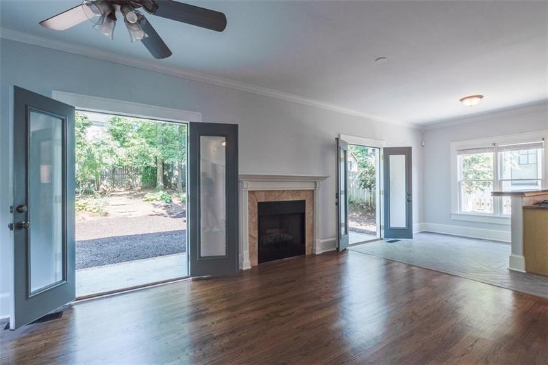 Real Estate - 319 Madison Avenue Decatur