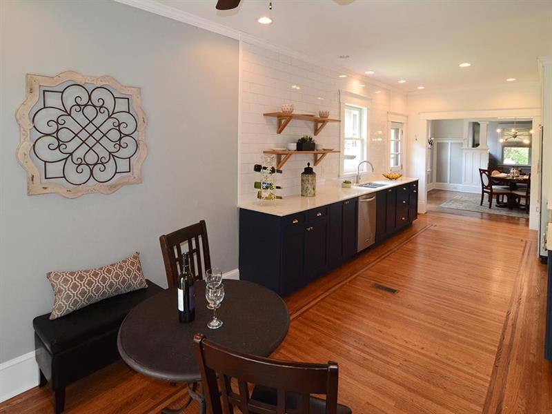Real Estate - 2151 Hosea Williams Drive Atlanta